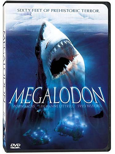 Megalodon | Truly Disturbing