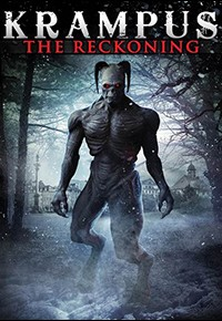 Review Krampus The Reckoning 2015 Truly Disturbing